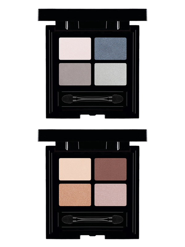 Soft Touch Eyeshadow Quattro